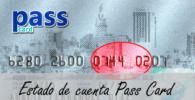 Consultar estado de cuenta Pass Card