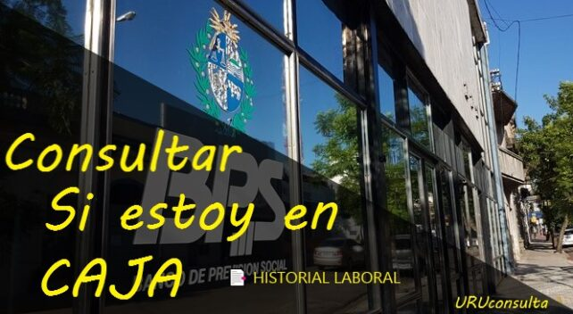 Photo of Consultar Historia Laboral