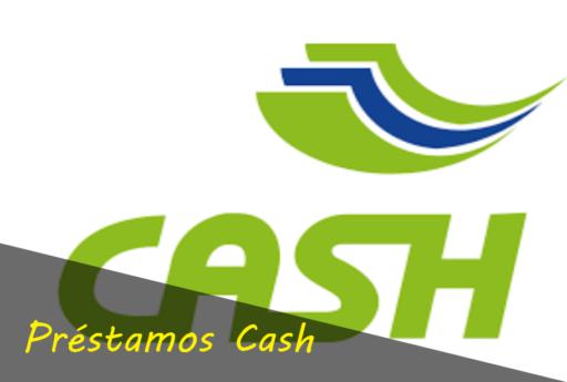 préstamos cash
