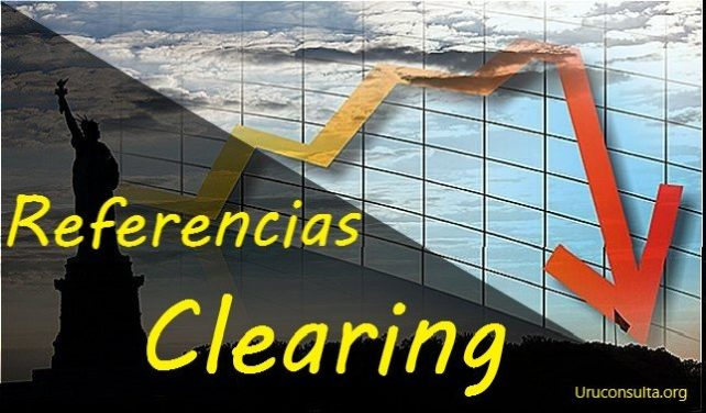 Referencias Clearing