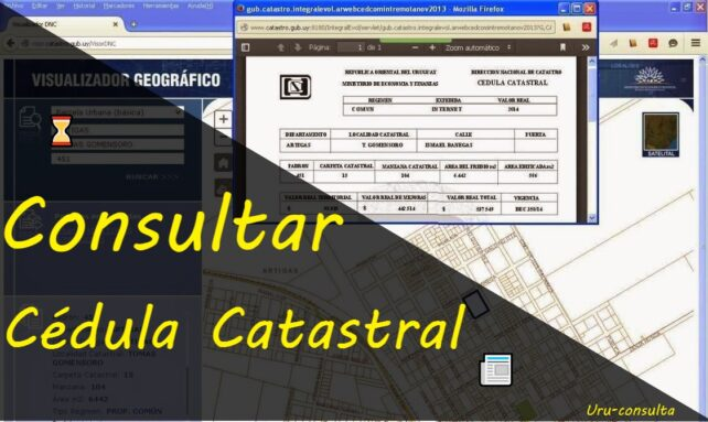 Photo of Consultar Cédula Catastral