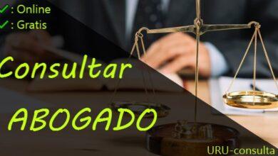 Photo of Consultar Abogado Gratis