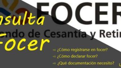 Photo of Consulta Focer