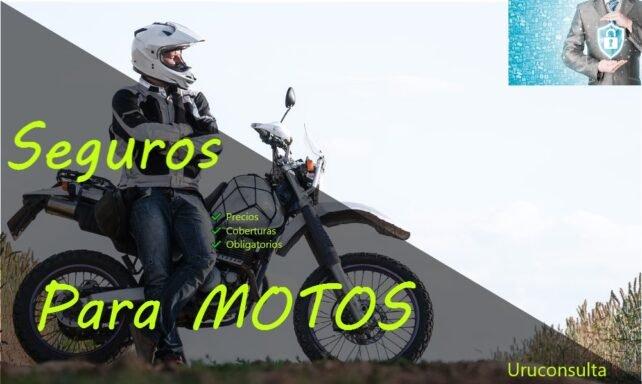 seguros de motos en uruguay